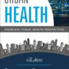 Urban Health Book Front Cover